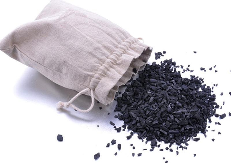 椰壳活性炭厂家