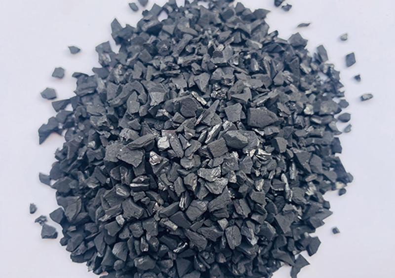 河南椰壳活性炭