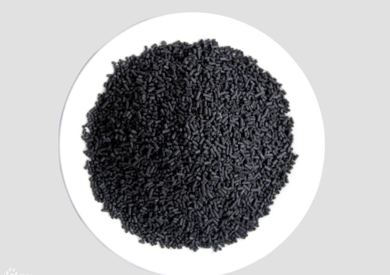 椰壳活性炭生产厂家