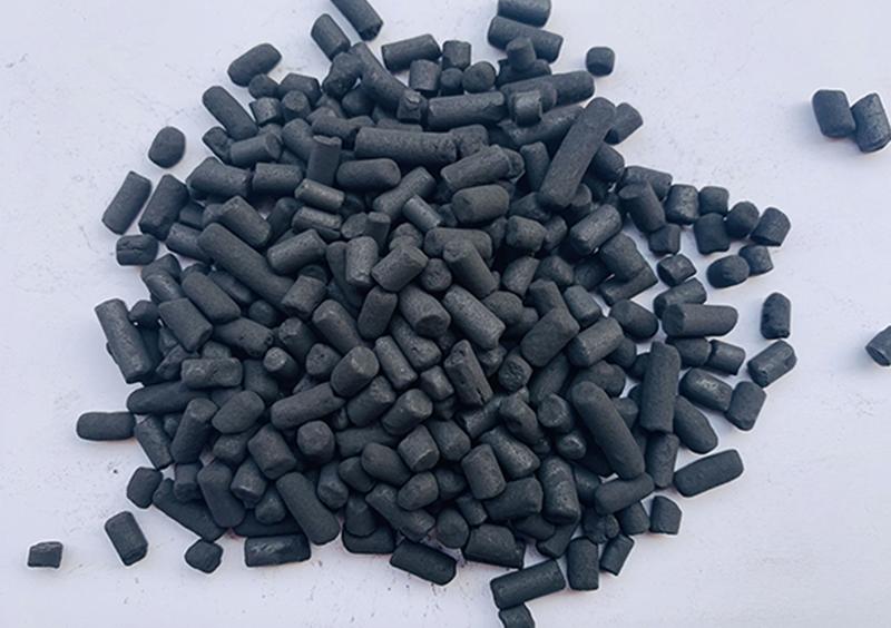 郑州柱状活性炭