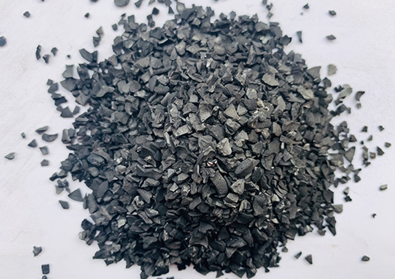 果壳活性炭的选购方法与应用领域